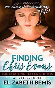 Finding Chris Evans: The Fortune Teller Edition